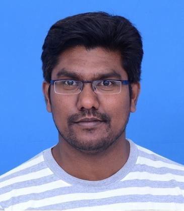 쿠마르고팔라크리슈난 프로필사진